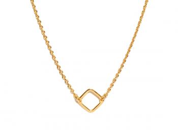 Collar b square