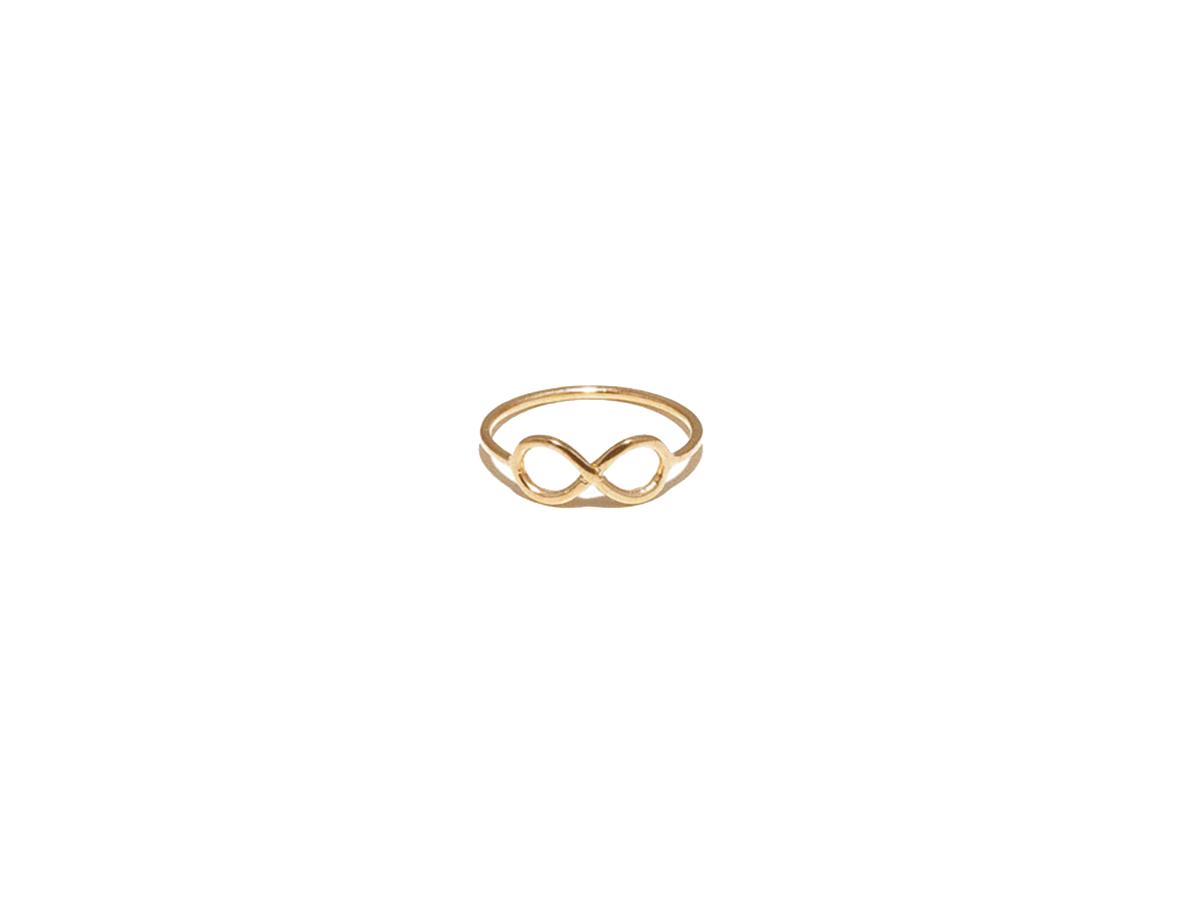 Anillo b infinite