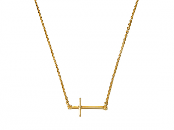 Collar b cross